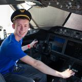 boeing09876654321 - FlightAware user avatar