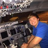 JustinLawrence - FlightAware user avatar