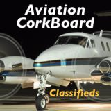 corkboard - FlightAware user avatar