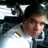AlejoLobo - FlightAware user avatar